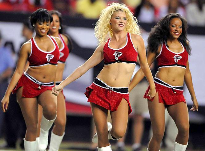 Picture of Cheerleaders