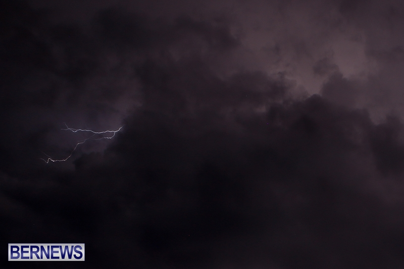 Lightning Bermuda, May 25 2014-1