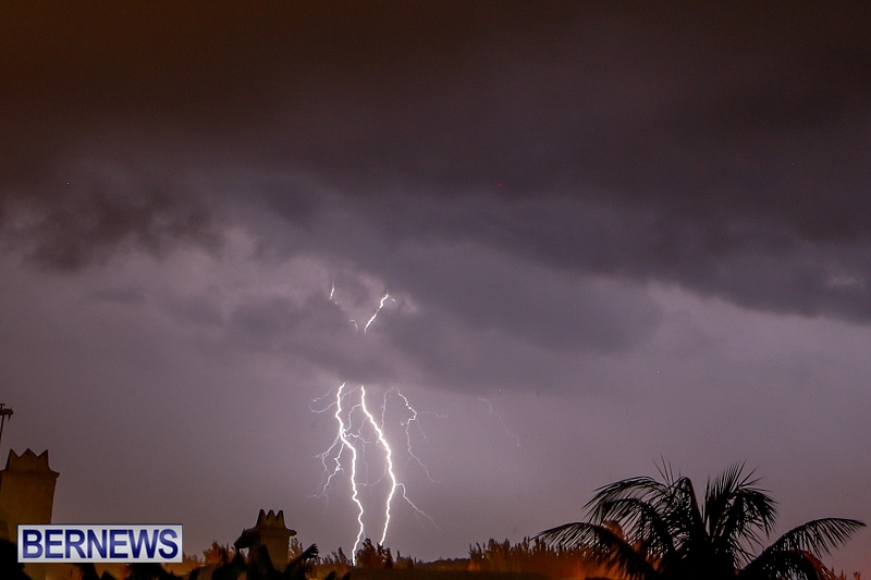 Lightning Bermuda, May 25 2014-3