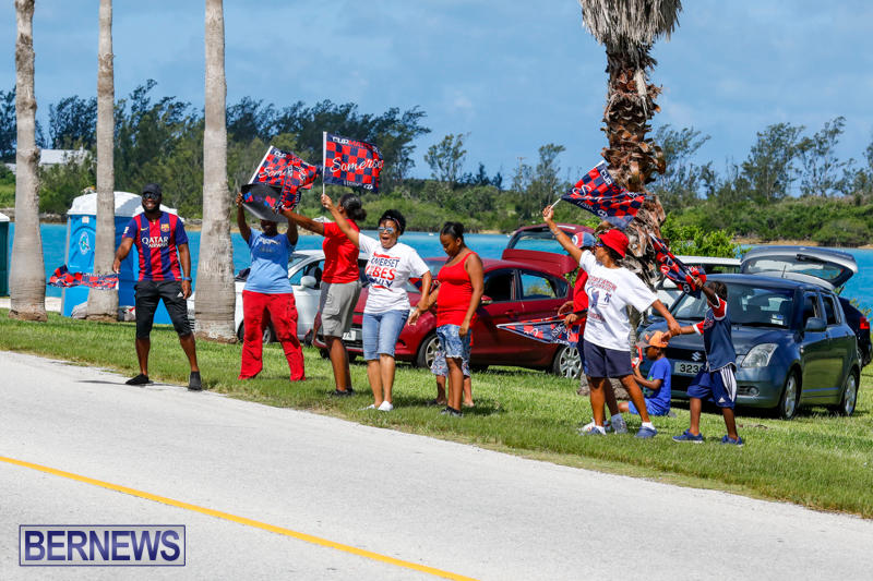 Camp Paw Paw Cup Match Bermuda, August 2 2017_6945