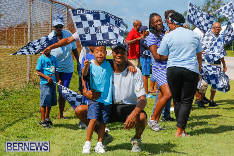 Camp Paw Paw Cup Match Bermuda, August 2 2017_6964