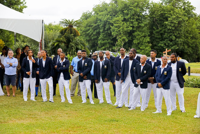 Cup Match Reception At Camden Bermuda July 2019 (5)