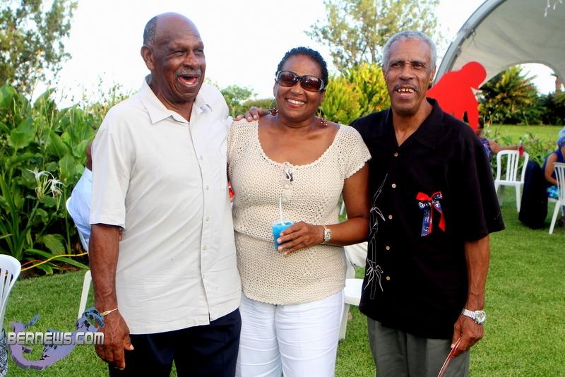 Premier's Cup Match Reception At Camden Bermuda, July 30 2012 (12)