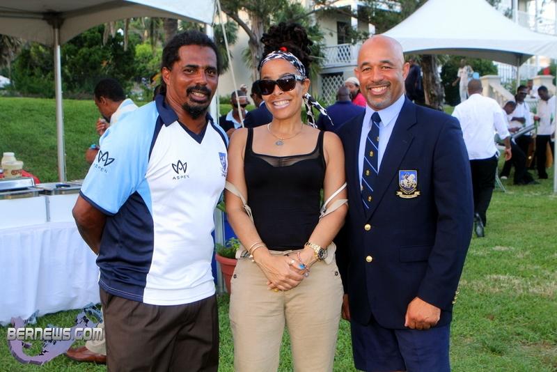Premier's Cup Match Reception At Camden Bermuda, July 30 2012 (17)