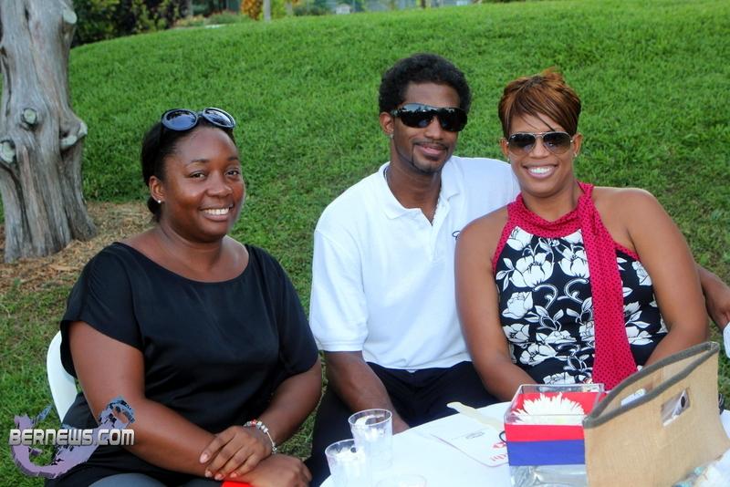 Premier's Cup Match Reception At Camden Bermuda, July 30 2012 (19)