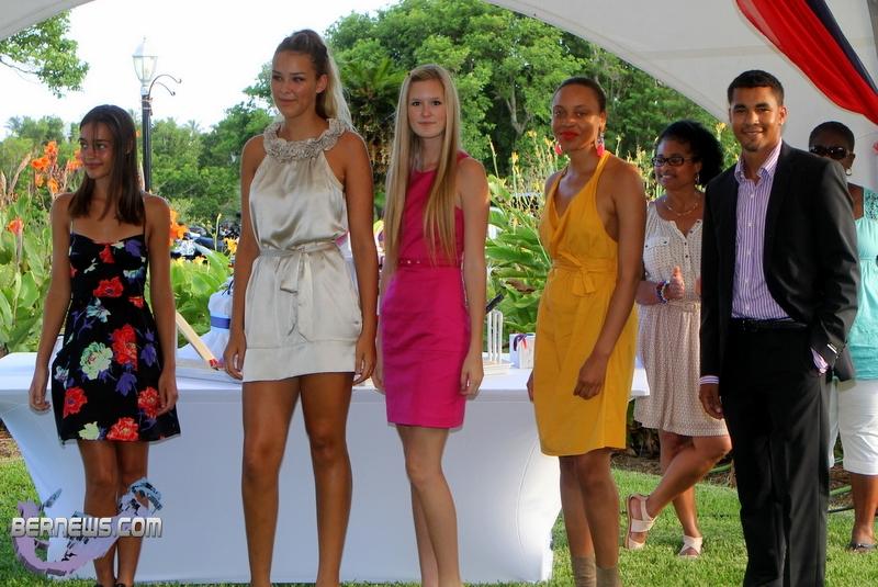 Premier's Cup Match Reception At Camden Bermuda, July 30 2012 (2)