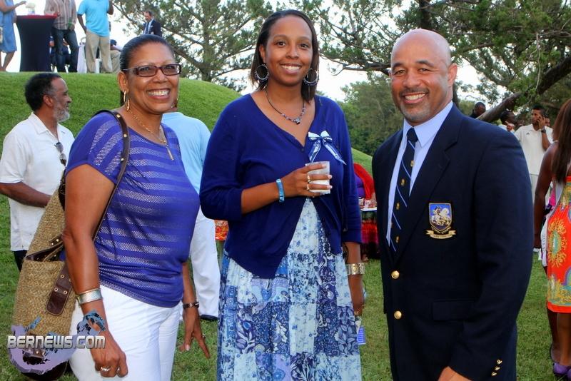 Premier's Cup Match Reception At Camden Bermuda, July 30 2012 (22)