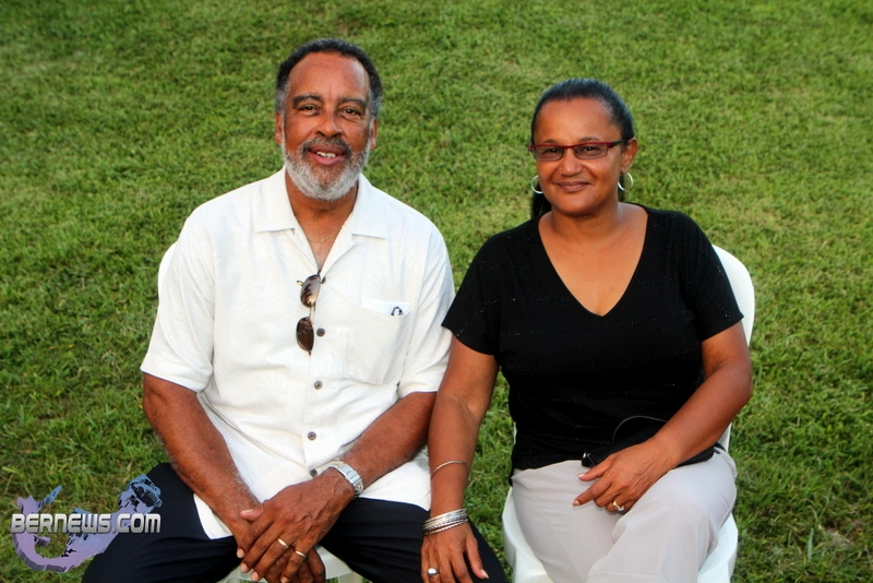 Premier's Cup Match Reception At Camden Bermuda, July 30 2012 (25)