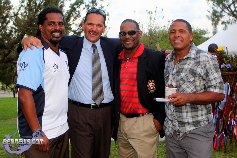 Premier's Cup Match Reception At Camden Bermuda, July 30 2012 (32)