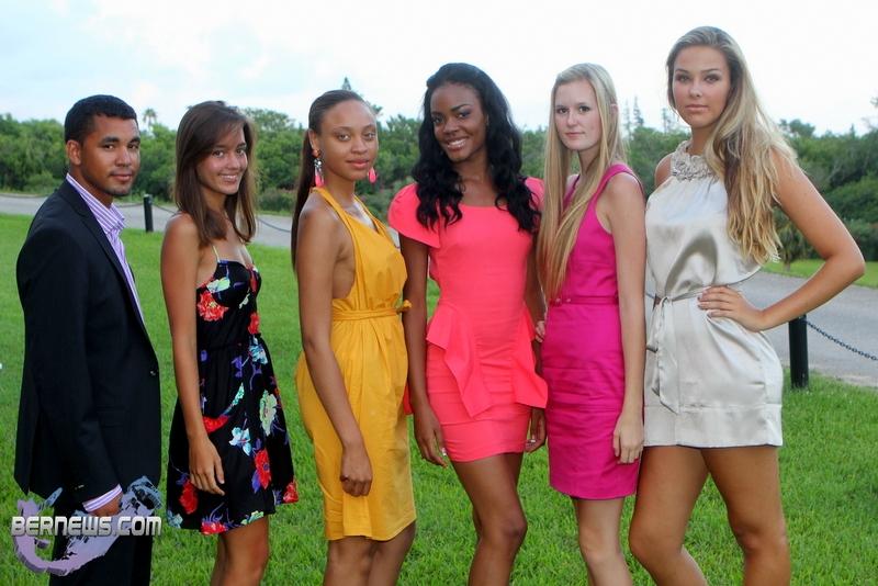 Premier's Cup Match Reception At Camden Bermuda, July 30 2012 (34)