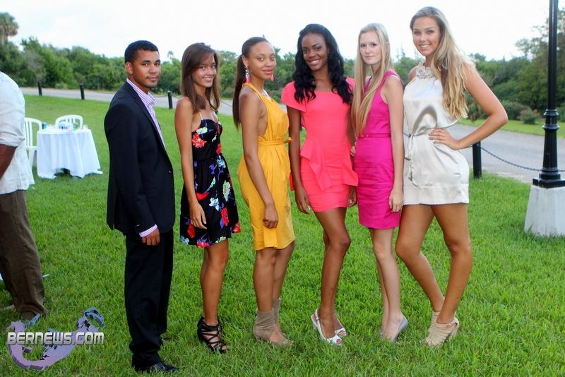 Premier's Cup Match Reception At Camden Bermuda, July 30 2012 (35)