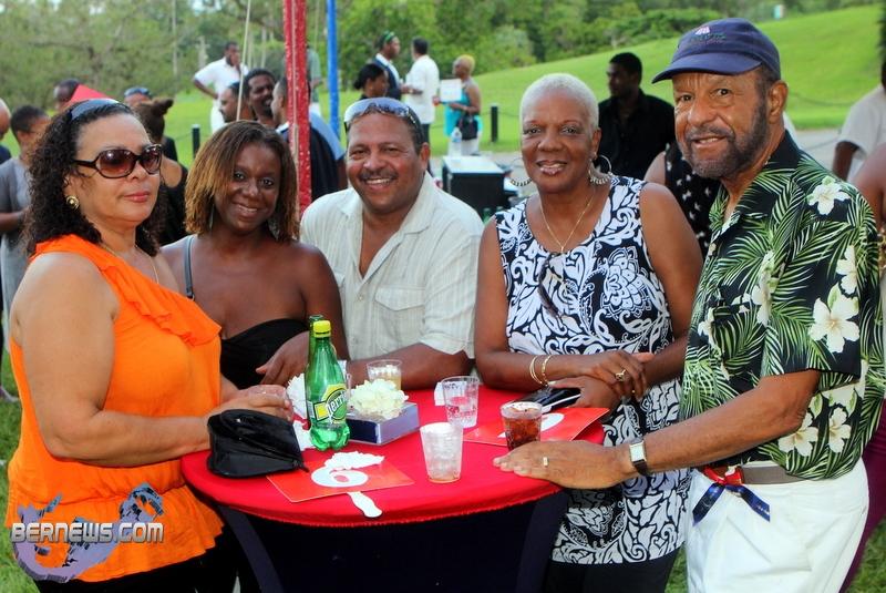 Premier's Cup Match Reception At Camden Bermuda, July 30 2012 (36)