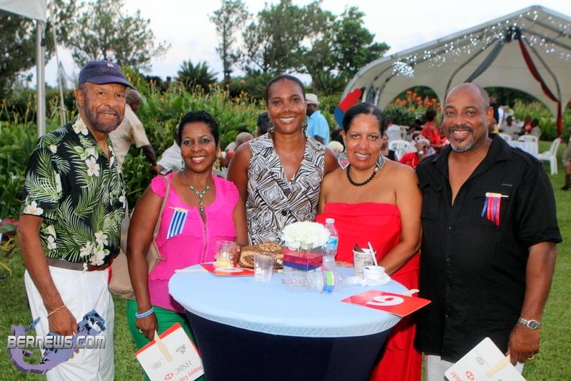 Premier's Cup Match Reception At Camden Bermuda, July 30 2012 (40)