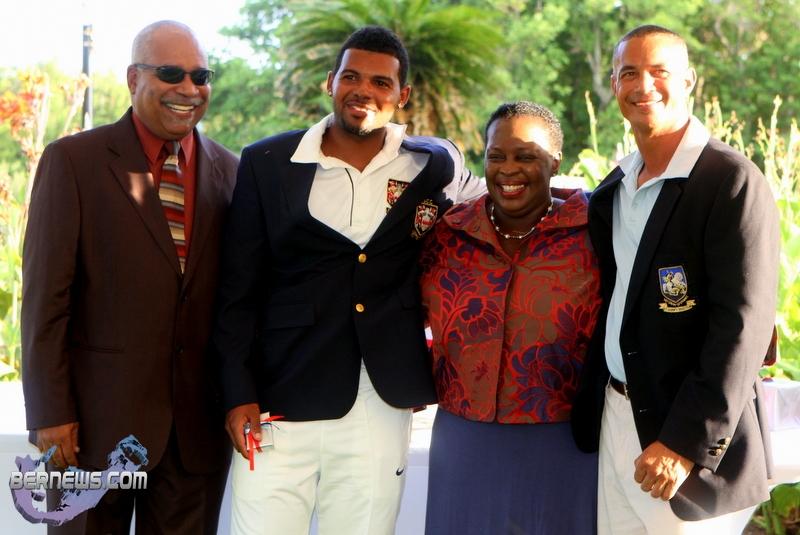 Premier's Cup Match Reception At Camden Bermuda, July 30 2012 (6)