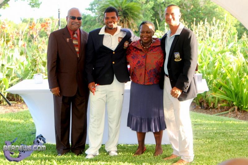 Premier's Cup Match Reception At Camden Bermuda, July 30 2012 (7)