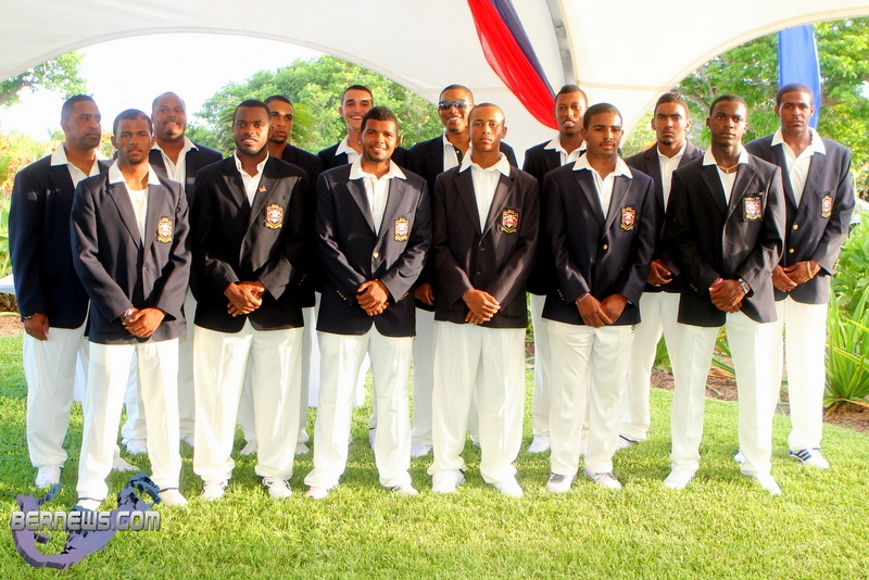 Premier's Cup Match Reception At Camden Bermuda, July 30 2012 (8)