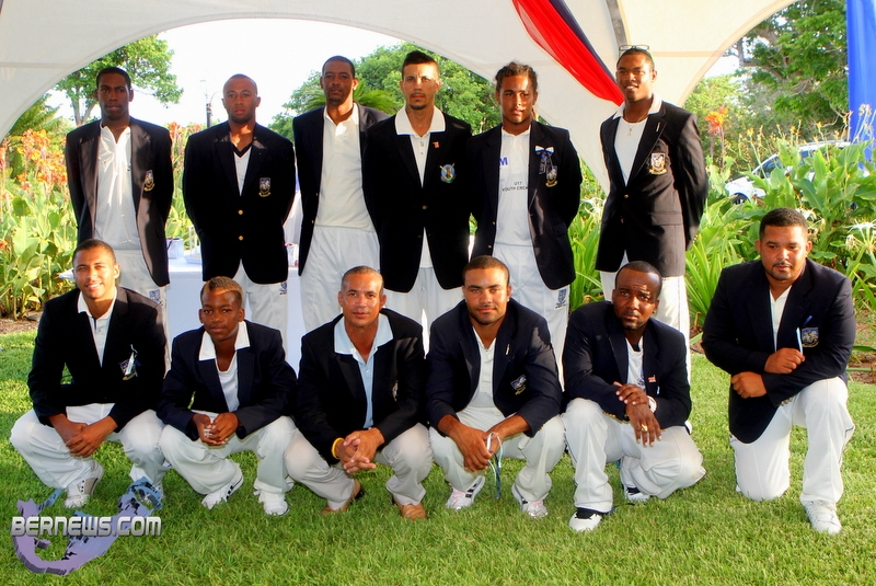 Premier's Cup Match Reception At Camden Bermuda, July 30 2012 (9)