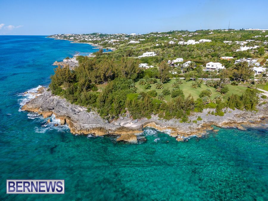 Mary Prince Emancipation Park Bermuda July 2020 (1)